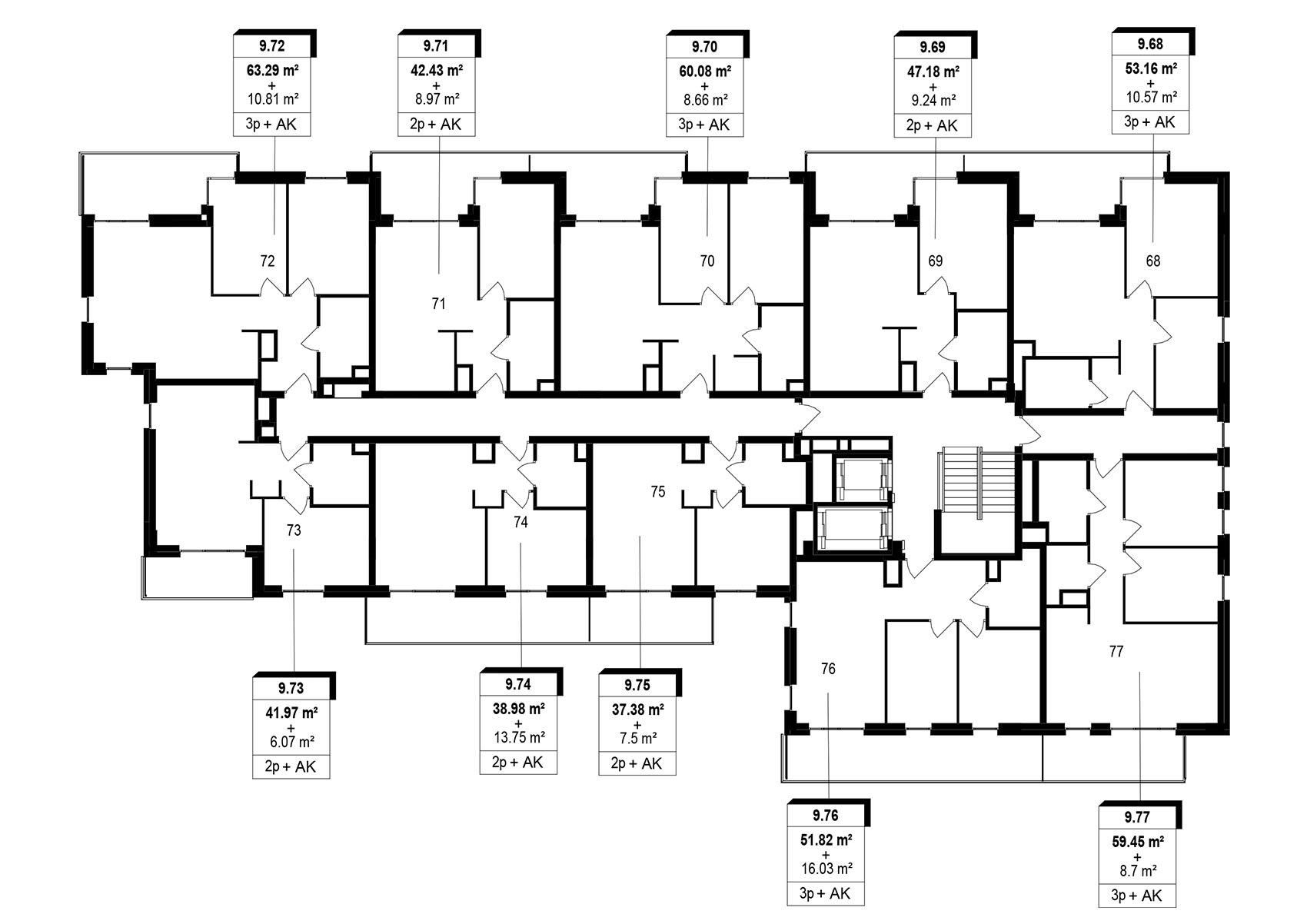 Piętro 8