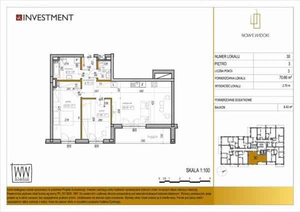 Mieszkanie 30