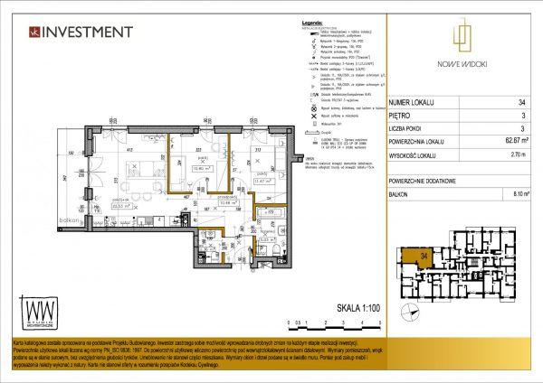 Mieszkanie 34
