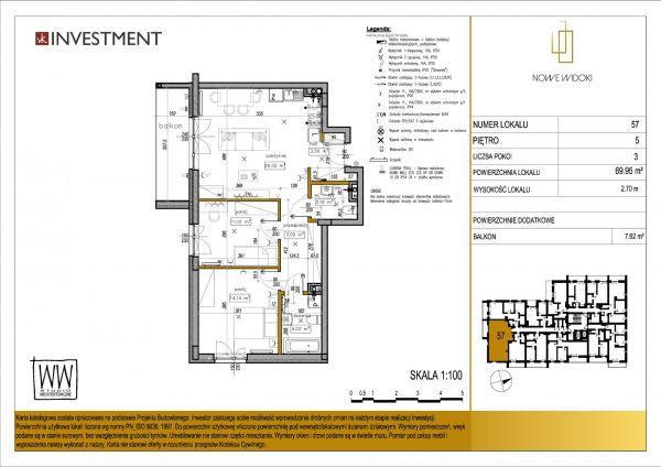 Mieszkanie 57