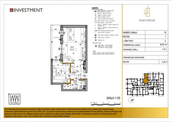 Mieszkanie72