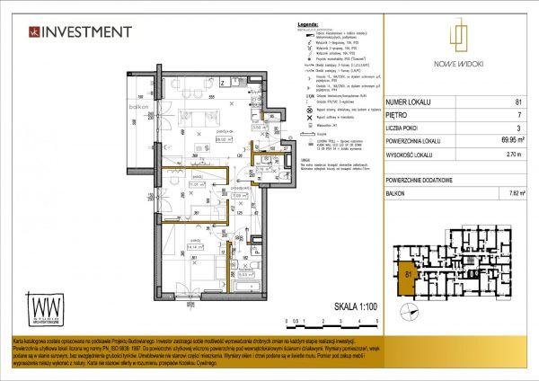 Mieszkanie 81