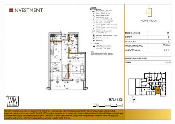 Mieszkanie 89